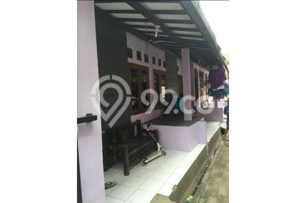 Dijual cepat Rumah kontrakan 3 pintu di ciledug Tangerang 7285105