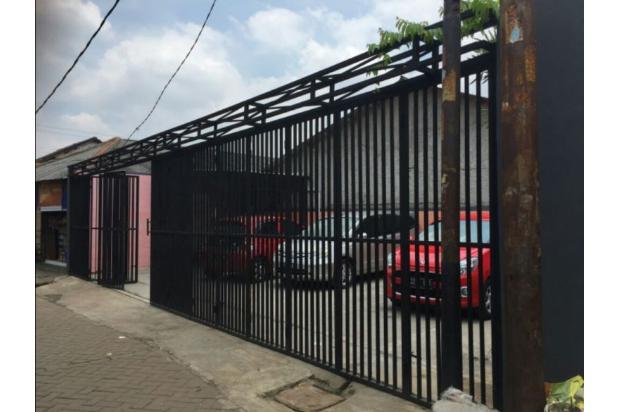 Dijual cepat Rumah kontrakan 3 pintu di ciledug Tangerang 7285108