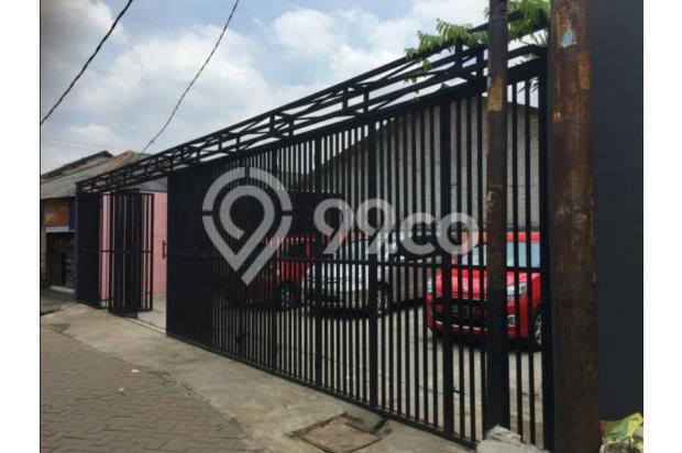 Dijual cepat Rumah kontrakan 3 pintu di ciledug Tangerang 7285109