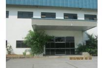 Disewa Pabrik Luas Kawasan Batik Cikrang Bekasi