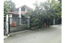 Rumah Terawat Komplek Pratista Antapani