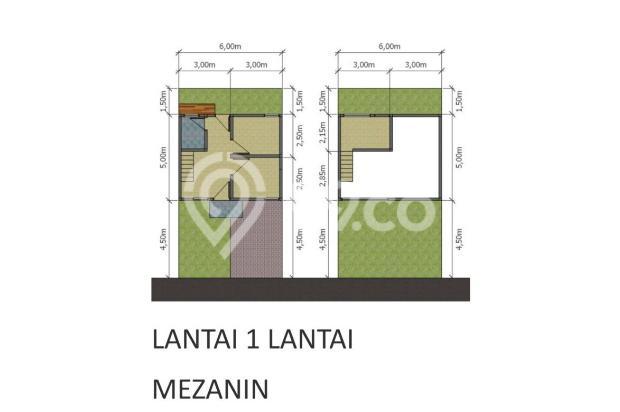 Rumah Tanpa Bunga di Soreang Dekat Tol Soroja dan Buahbatu Bandung Selatan 17406518