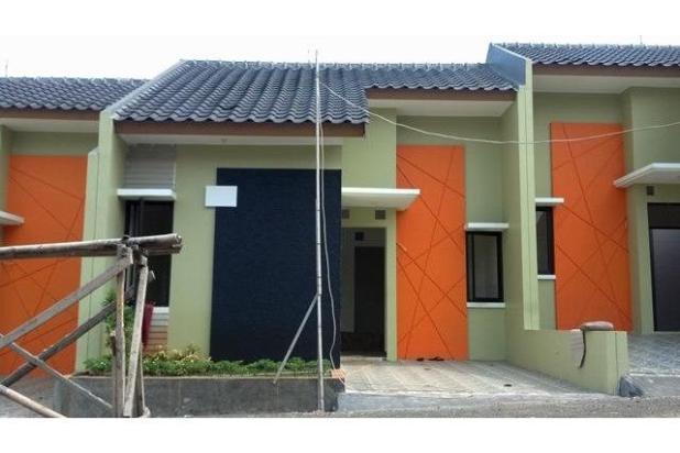 Dipasarkan hunian sangat murah dekat jalan Besar di Bojongsari Sawangan 9842055