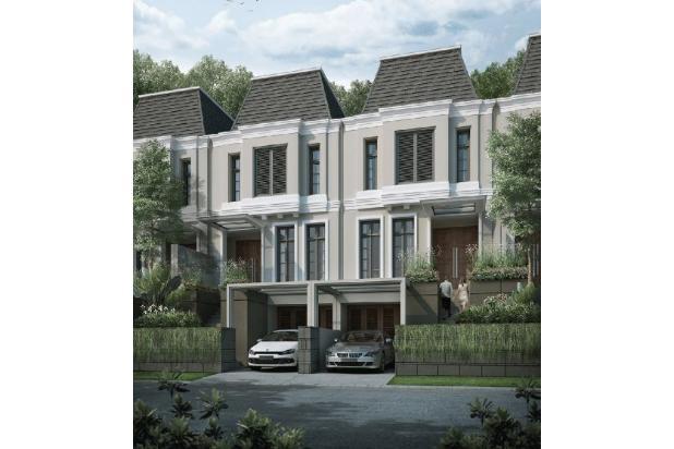 Rp3,17mily Rumah Dijual