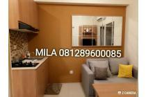 Apartemen Megah di Pusat Kota Green Pramuka City SEWA HARIAN unit ready