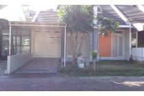 Rumah Minimalis dalam Perumahan Jalan Kaliurang km 9 dekat UII