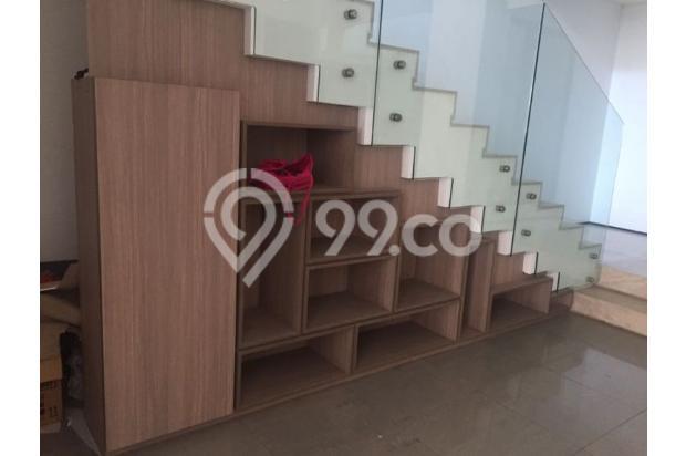 AIKONIK TOWN HOUSE @ MENTENG -- JAKARTA PUSAT 17700242