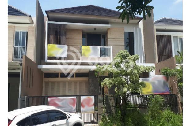 Rumah Minimalis New Baru Gress Citraland Depan Surabaya 15423193