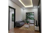 Rumah Siap Huni, Interior Elegan, dan Lokasi Strategis @Nusa Loka Park, BSD