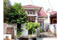 Dijual Rumah siap huni,nyaman, 5 menit dari Grand Galaxy Galaxy Park,Bekasi