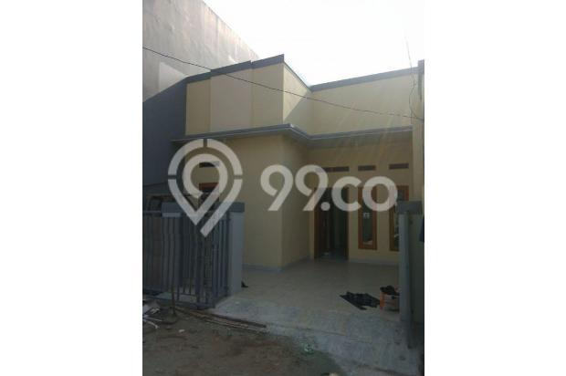 Rumah dijual dipondok ungu permai 16845606