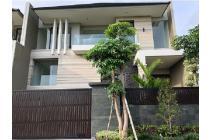 (BS) Rumah Citraland Lingkungan Nyaman, Surabaya