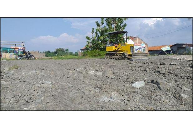 Rp212jt Tanah Dijual