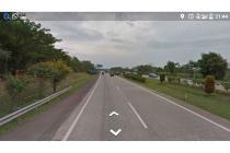 Tanah 50 Ha di Dekat Tol Sentul Barat, Bogor
