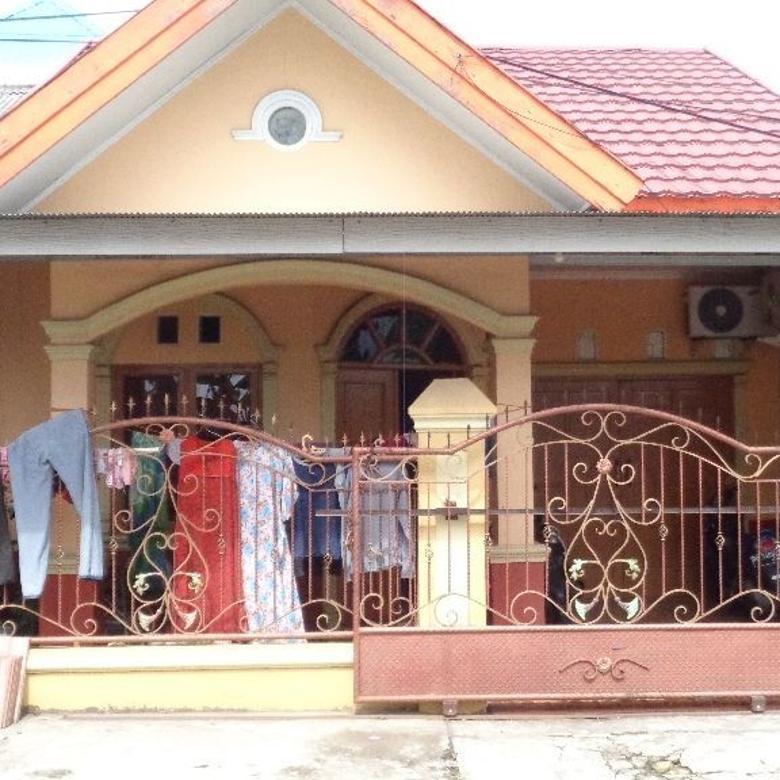 Rumah Cantik Dijual Murah Butuh Uang, SHM, 3KT, 2KM. Siap Lang