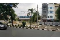 Dijual Tanah Strategis di Jl Raya Sahardjo Jakarta Selatan