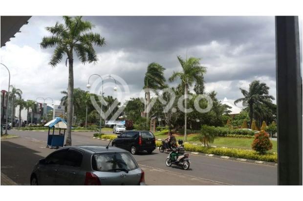 Disewakan Ruko Siap pakai Lokasi strategis Modernland Tangerang. 9361337
