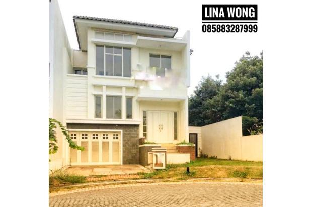 Rp11,8mily Rumah Dijual