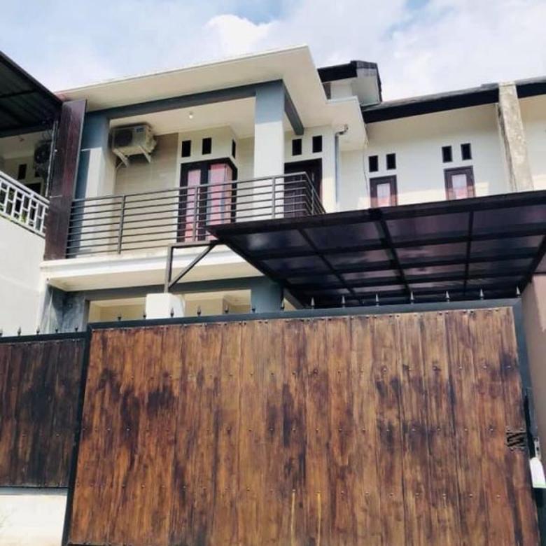 Dijual MURAH Rumah Beserta Isinya di Kota Mataram Lombok