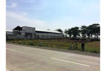 Tanah di Jual di Jalan Lingkar Kaliwungu Semarang