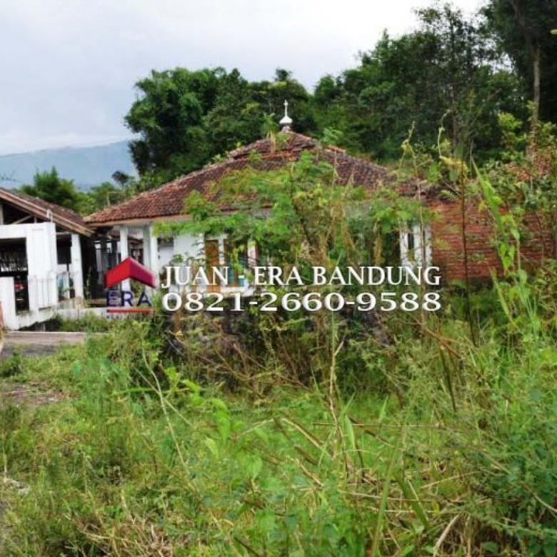JUAL CEPAT Tanah jalan Samarang - mekarwangi Garut
