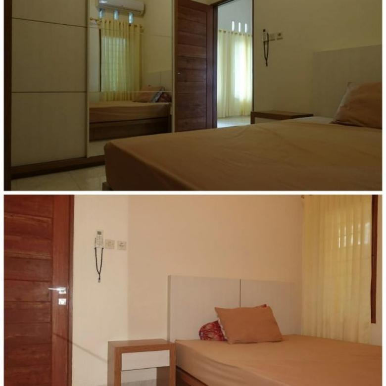 Full Furnished, Rumah di Pagutan Mataram