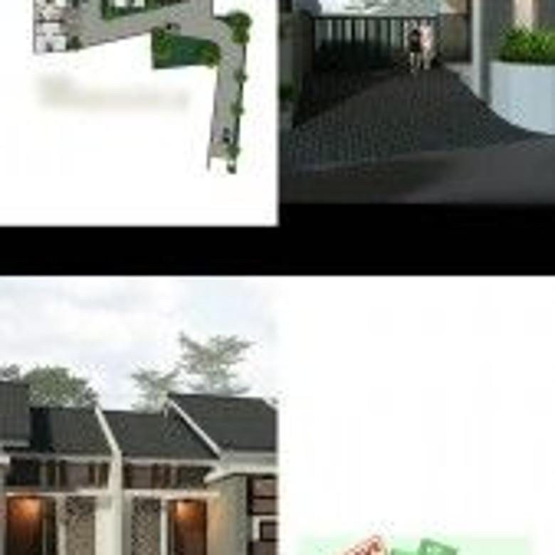 Rumah Dijual Cluster Puri Cikeas Indah Jatiasih Bekasi hks6134