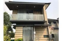 Dijual Rumah Baru Type Aquamarine Cluster Golden Stone Kelapa Dua Serpong