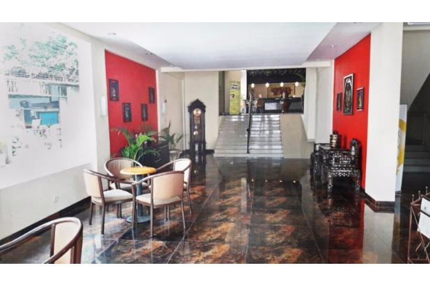 Rp120mily Hotel Dijual