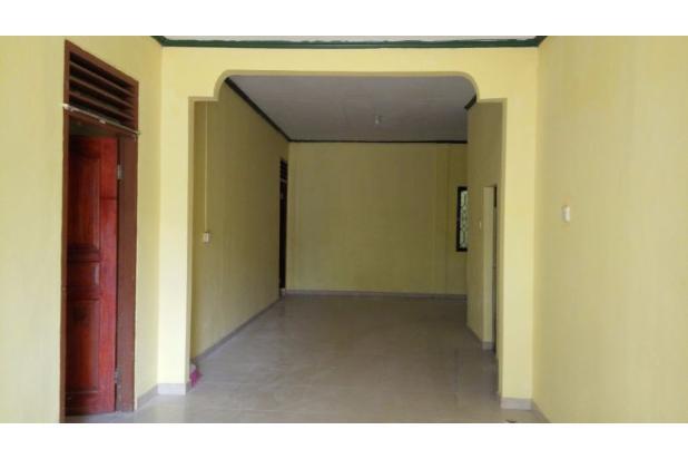 disewakan rumah tiban koperasi blok f 13244338