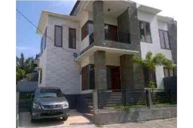Dijual Rumah Nyaman Minimalis di Noja Denpasar 12397620