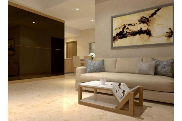 Rp6,25mily Apartemen Dijual