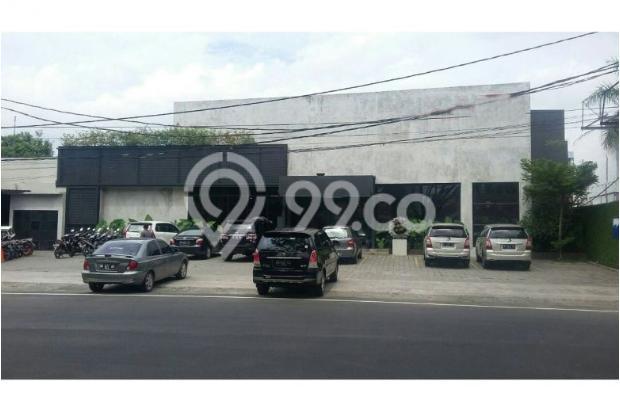 Dijual Ruang Usaha di Dr. Cipto 8956230