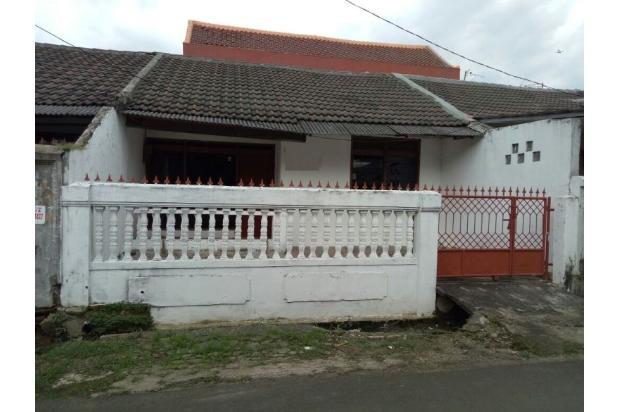 Rumah dijual di Titian indah 16845927