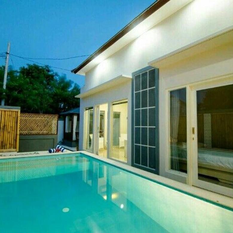 Rumah Style Villa Murah Kawasan Ungasan Bukit Bali Siap Huni