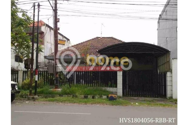 CITIHOME - Rumah Raya Bratang Binangun dkt ngagel bangunan terawat 14317316