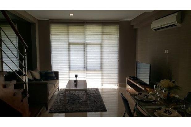 Dijual Apartement type studio Siap huni Jakarta barat. 8781506
