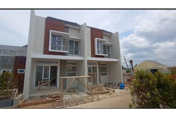 Rp944jt Rumah Dijual