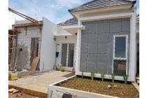 Cluster Casa Arsa Sawangan - Rumah DP NOL Persen