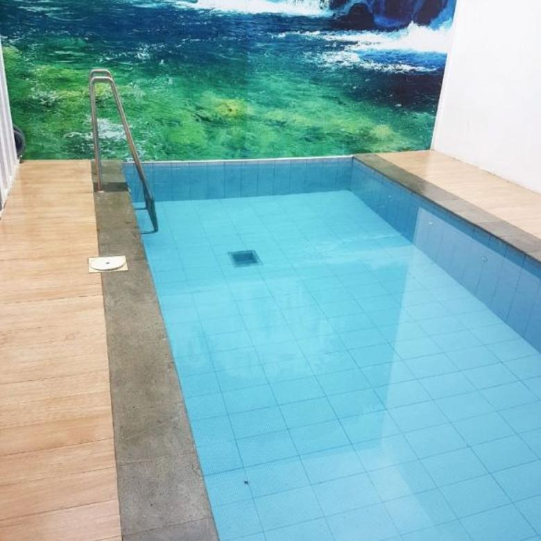Rumah Terawat & Rapi di GOWA. Private Pool