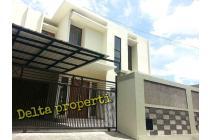 Rumah Kemang Selatan dekat Ampera Jakarta Selatan