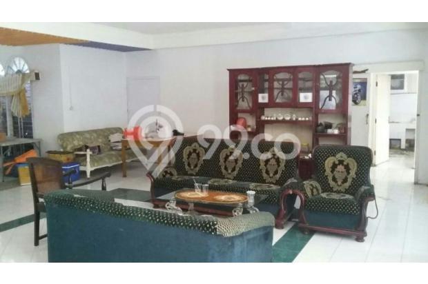 Rumah Cantik Minimalis di Suryalaya 14984300