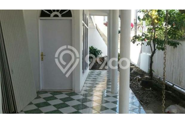 Rumah Cantik Minimalis di Suryalaya 14984313