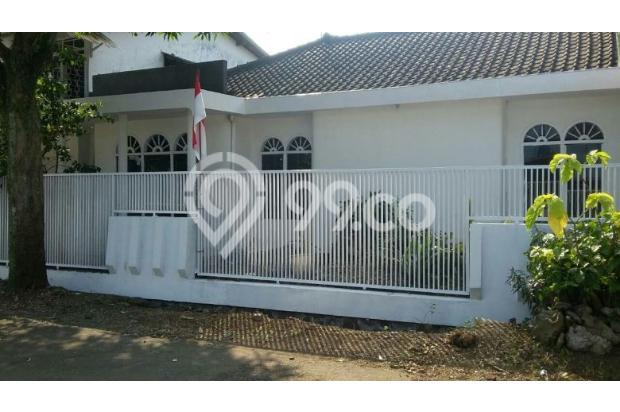 Rumah Cantik Minimalis di Suryalaya 14984351