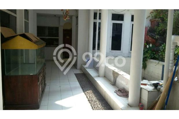 Rumah Cantik Minimalis di Suryalaya 14984355