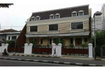 Jaminan harga URGENT Ruko Siap Huni Gandeng 3 Ruko Jl. Wijaya I Harga 22 M