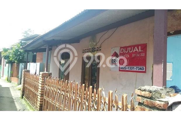 Dijual Tanah di Kedung Badak Bogor 16845925