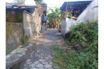 Tanah Dijual Nitikan Yogyakarta Dekat Pasar Giwangan