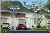 Rumah Cash Juanda Residence 2