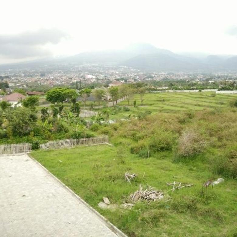 Tanah murah cocok untuk villa di Beru Bumiaji Batu